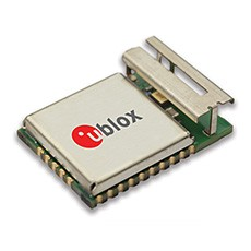 u-blox introduces ultra-compact Wi-Fi module for IoT applications