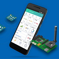 myDevices Releases iOS App For LoRa®