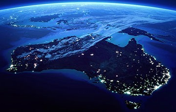 Australia's largest digital city LoRaWAN Network opens for business on the Gold Coast