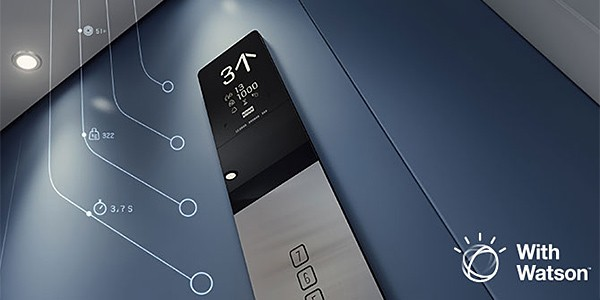 KONE launches new elevator maintenance service using IoT platform