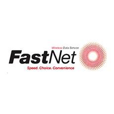 FastNet logo