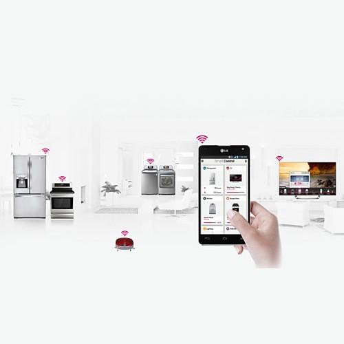 LG Electronics Smart Home