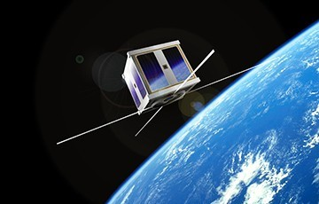 China launches seven small satellites for Internet of Things  - cubesat 1a - China launches seven small satellites for Internet of Things