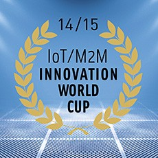 The Internet of Things Innovators of the Year 2015