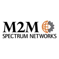 M2M Spectrum Networks, LLC Announces Nationwide Machine-To-Machine Network