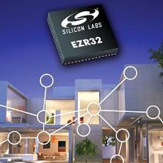 Silicon Labs EZR32