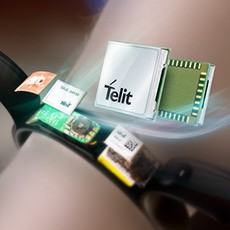 Telit Introduces New Family of Industry's Smallest GNSS Modules with Integrated Antenna
