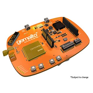 Gemalto's new M2M development kit boosts innovation in the Internet of Things