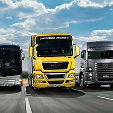 The installed base of fleet management systems in Europe will reach 10.6 million by 2020