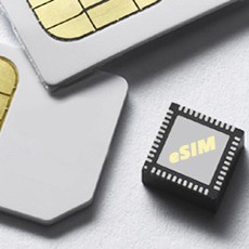 Gemalto announces world's first GSMA security accreditation for eSIM subscription management