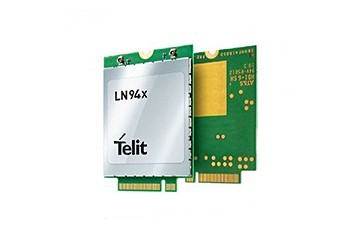 Telit's New LN941A6-E1 NGFF Data Card Enables High Speed Applications for European Market