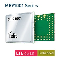 Telit to roll out LTE Category M1 module in the U.S. with Verizon and Qualcomm