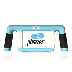 Phrazer medical caregiver/patient system