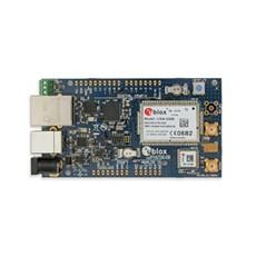 u-blox C027: Internet of Things Developer Kit application board