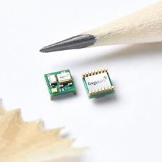OriginGPS Launches World's Smallest GPS Module