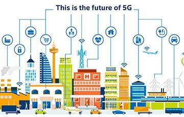 Gemalto to Protect 5G Next Generation Networks from Cyber-Attacks