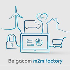 Belgacom launches open platform for m2m solutions