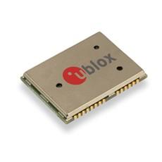 u-blox LEA-M8F