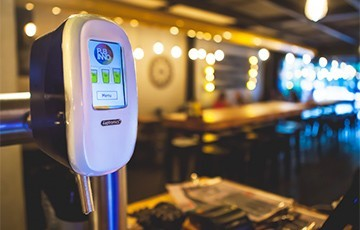 Pubinno Chooses Quectel Modules to Develop Smart Tap for Perfect Beer
