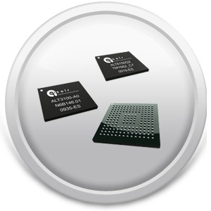 Altair chipset