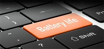 battery life key