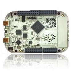 Freescale Freedom Board