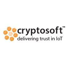 Cryptosoft to Provide Authentication and Encryption Services for the Internet of Things with Symantec