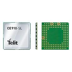Telit CE910-SL M2M module