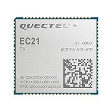 Quectel LTE IoT module EC21