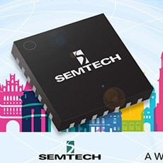 Semtech & Digimondo Announce Roll-out of LoRaWAN™ IoT Network in Germany