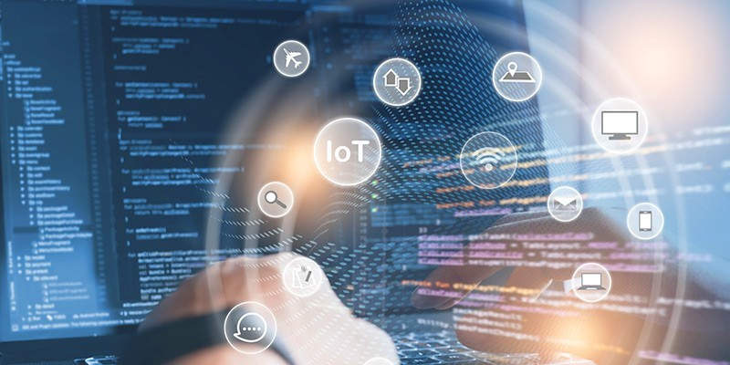 software programming skills for iot
