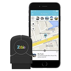 Sequans Powers New Zubie in-car Wi-Fi Device for Verizon's LTE Network