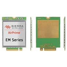 Sierra Wireless AirPrime EM series M2M module