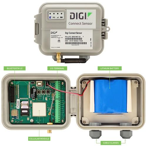 Digi Connect Sensor