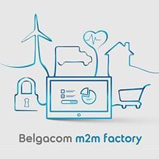 Belgacom launches open platform for m2m solutions