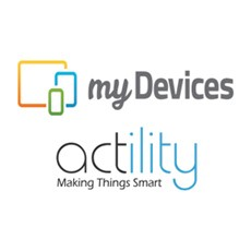 myDevices and Actility announce partnership to simplify IoT deployments