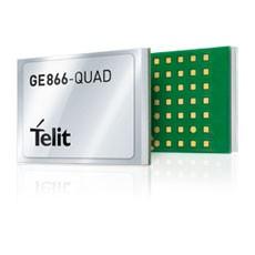 Telit GE866 Quad M2M module
