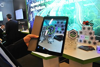 PTC-ThingWorx at IoT World 2017