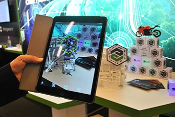 PTC-ThingWorx at IoT World 2017