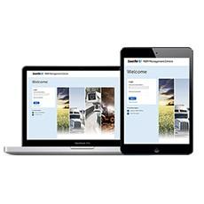 SaskTel M2M Management Centre Portal
