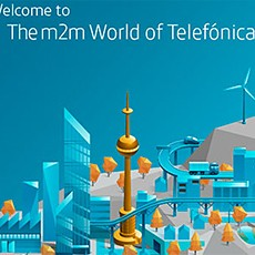 Telefónica launches the m2m Global Partner Programme in LatAm