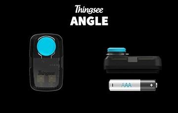 Thingsee Angle