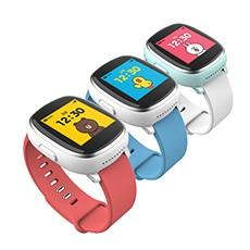 Korean KIWI PLUS' new kid smartwatch relies on u-blox GNSS and Cellular communication technologies