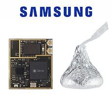 Samsung Announces ARTIK Platform to Accelerate Internet of Things Development