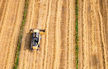 The precision agriculture market to reach € 4.2 billion worldwide in 2021
