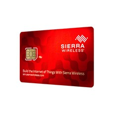 Sierra Wireless Delivers Maximum Flexibility for Global IoT Connectivity with eUICC Offering