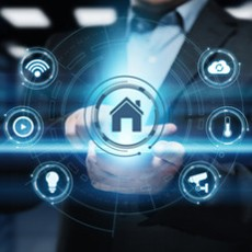 Business Opportunities Abound in Smart Home Technology