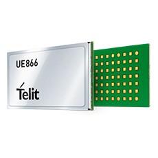 Telit Ships World's Smallest 3G/2G Dual-mode IoT Module