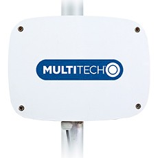 MultiTech-LoRa base station outdoor