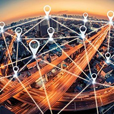 Positioning Universal and Sequans Partner on LTE for IoT GPS Tracker Devices